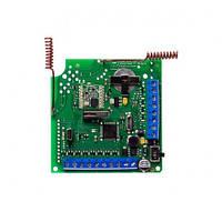 Приёмник беспроводных датчиков Ajax ocBridge Plus
