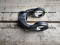 Вилка рулевого карданного вала 4310 со шлицами 4310-3422027