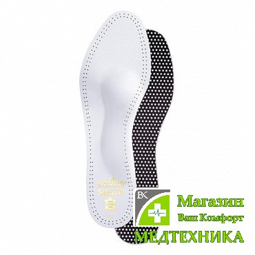 Стелька-супинатор Siesta 154