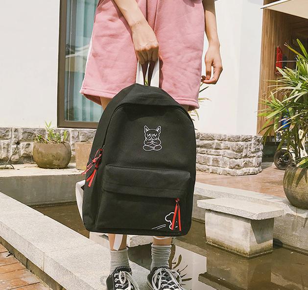 Рюкзак подростковый классный