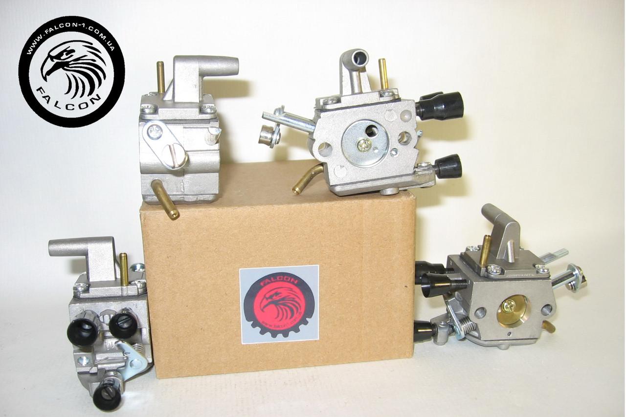 Карбюратор Stihl FS400, FS450,  FS480 (41281200607) для мотокос Штиль, Falcon