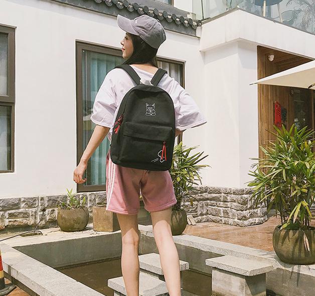 Рюкзак подростковый новая модель
