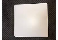 Столешница для стола Бали, белая, 70*70 см