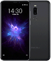 Meizu Note 8 4/64Gb Black (EU)