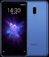 Meizu Note 8 4/64Gb Blue (EU)