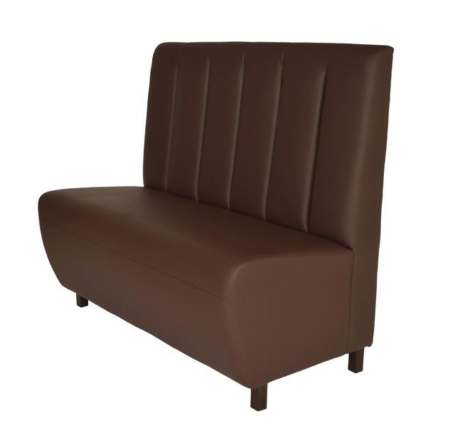 Диван Стайл Мадрид 15 коричневый