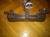 Биениемер (Прибор для контроля изделия на биение в центрах) ПБМ 200 возможна поверка в УкрЦСМ, фото 1