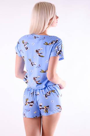 Молодежная пижама 33-111, фото 2