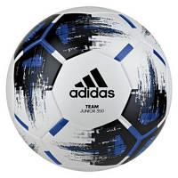Детский футбольный мяч 5 Adidas Team Junior 350g 573 ca9b360c0ba59