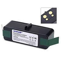 Аккумулятор 5600 мАч для пылесоса iRobot Roomba 500 600 700 800 серий 2000-04698