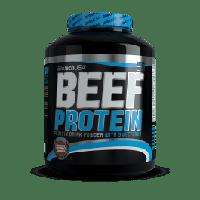 BioTech Beef Protein 1800g