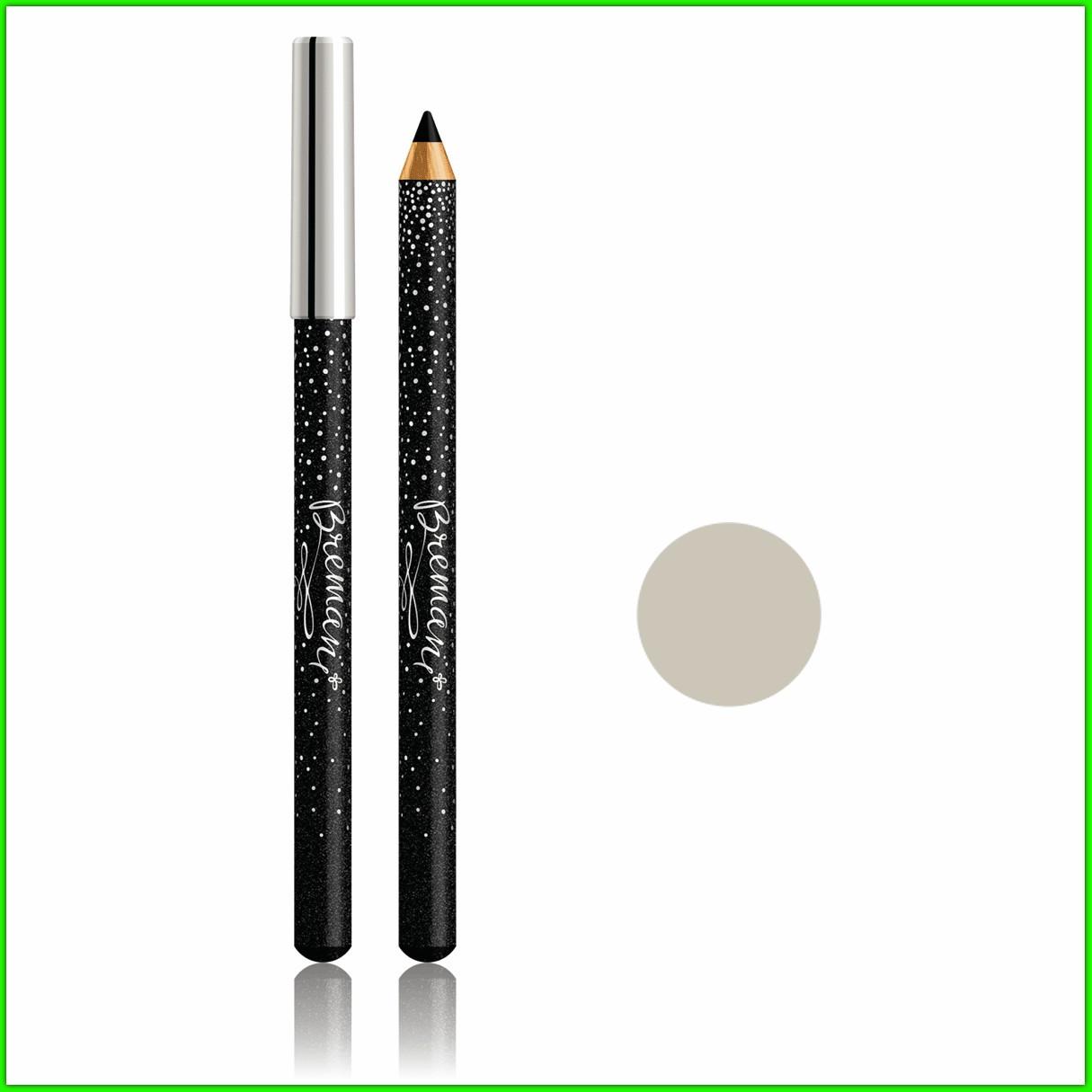 Контурный карандаш для век «Молочный Кайал» НСП (Eye Pencil Milky Kajal NSP)