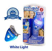White Light (Вайт Лайт) - система отбеливания зубов, фото 1