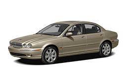 Jaguar X-type (2001 -2009)