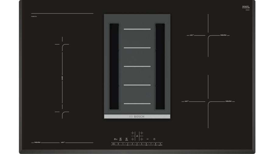 Индукционная варочная поверхность  Bosch PVS851F21E