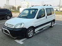 Лобовое стекло Citroen Berlingo (1996-2008), фото 1