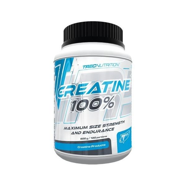 Креатин Trec Nutrition Creatine 100% 600g