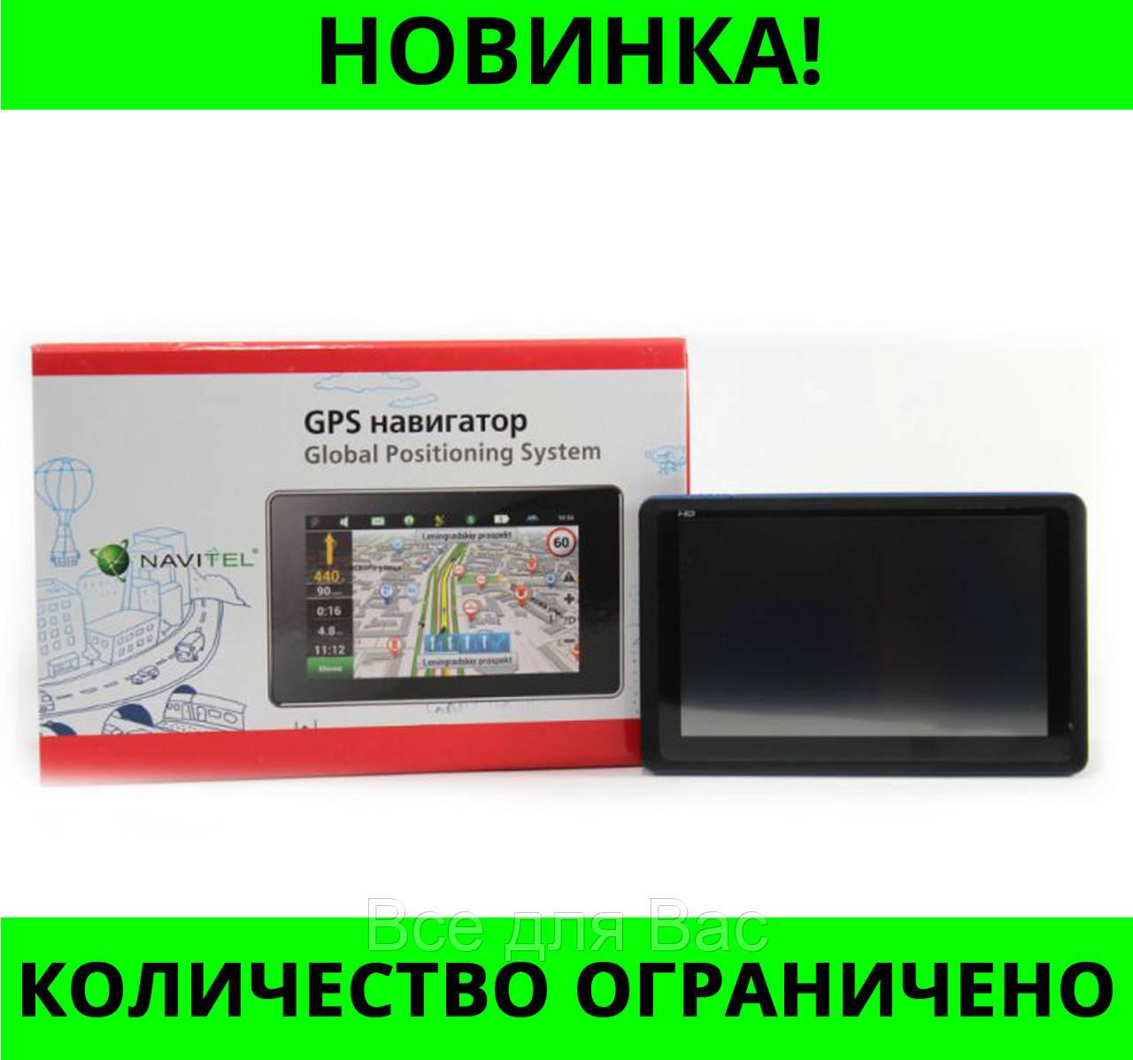 GPS навигатор 5009 \ram 256mb\8gb\емкостный экран!Розница и Опт