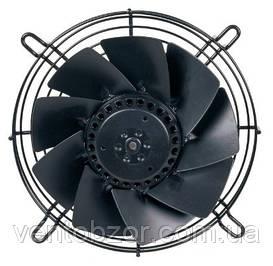 Вентиляторы осевые ф250 мм 9 лопастей (220 В) нагнетающие и всасывающие