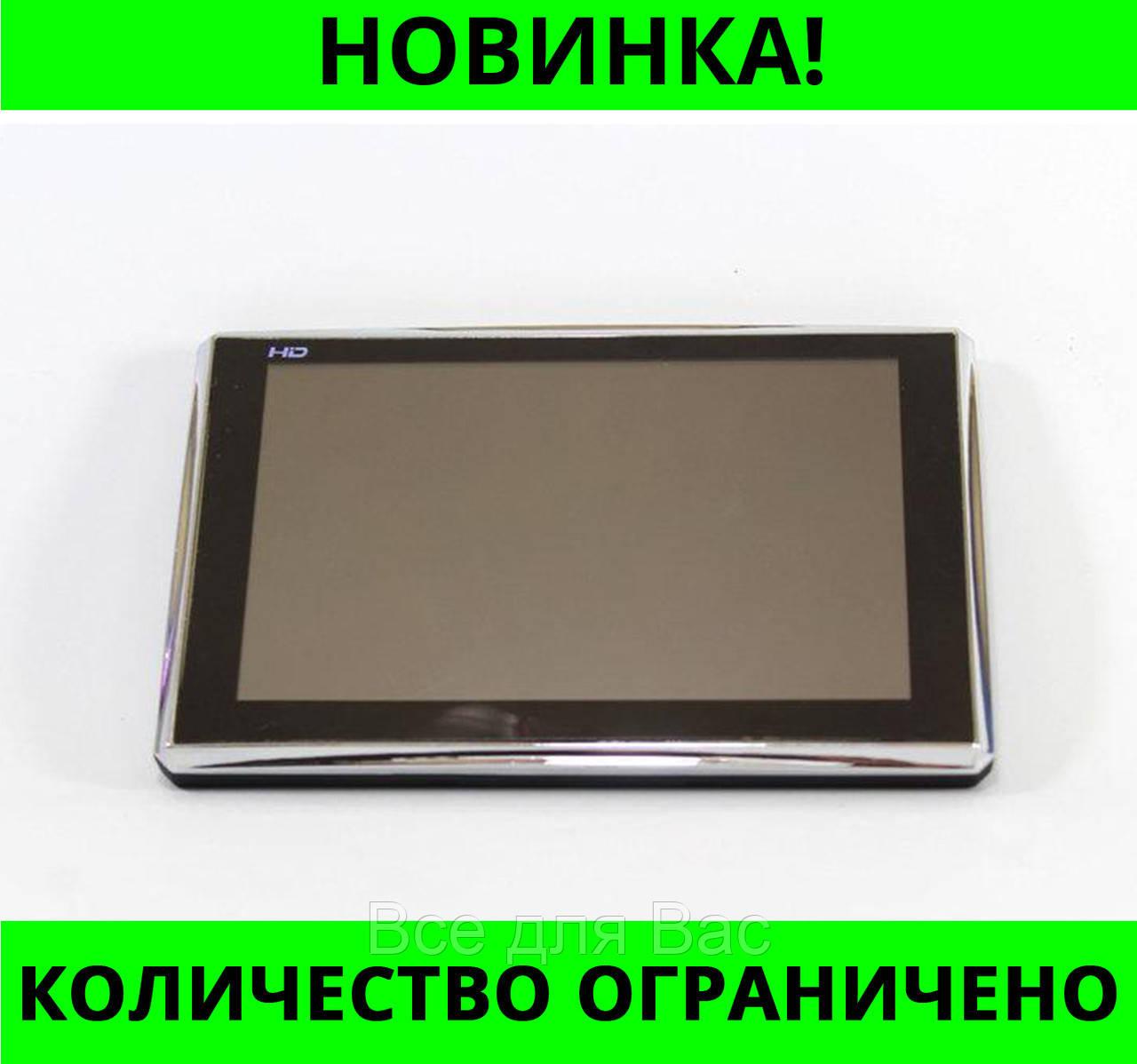 GPS Навигатор 5001 \ram 256mb\8gb\емкостный экран!Розница и Опт