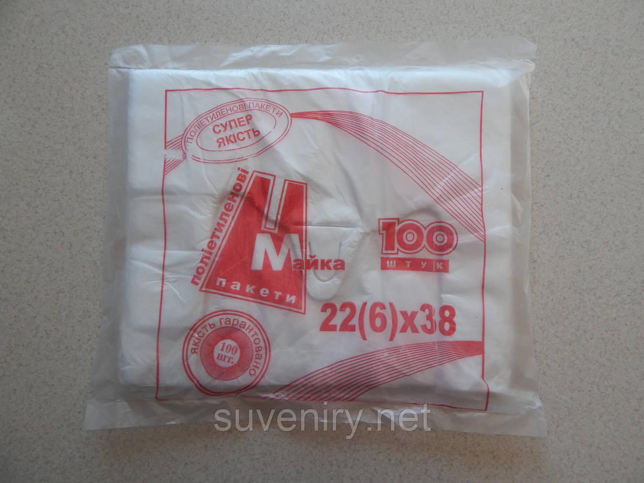 Пакеты на 3кг полиэтилен