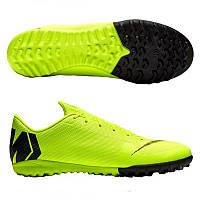 Сороконожки Nike Mercurial VaporX 12 Academy TF AH7384-701 5cb5b6005c0eb