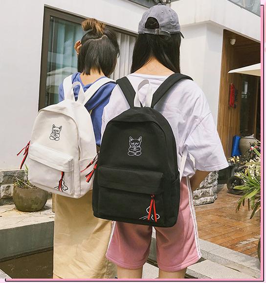Рюкзаки самые модные