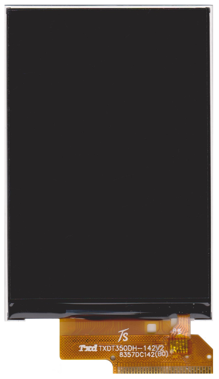 Дисплей для телефону Explay Bit, Easy, Space, #TXDT350DH-142V2