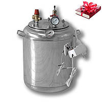 Автоклав для домашнего консервирования купить в кривом роге электроплитка для самогонного аппарата мощностью 2 квт