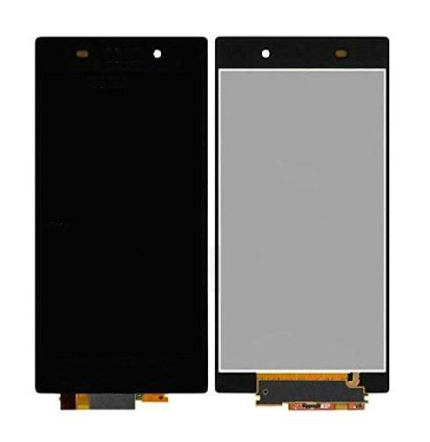 Оригинальный Дисплей Sony Xperia Z1 C6902, C6903, C6906, C6943, черный