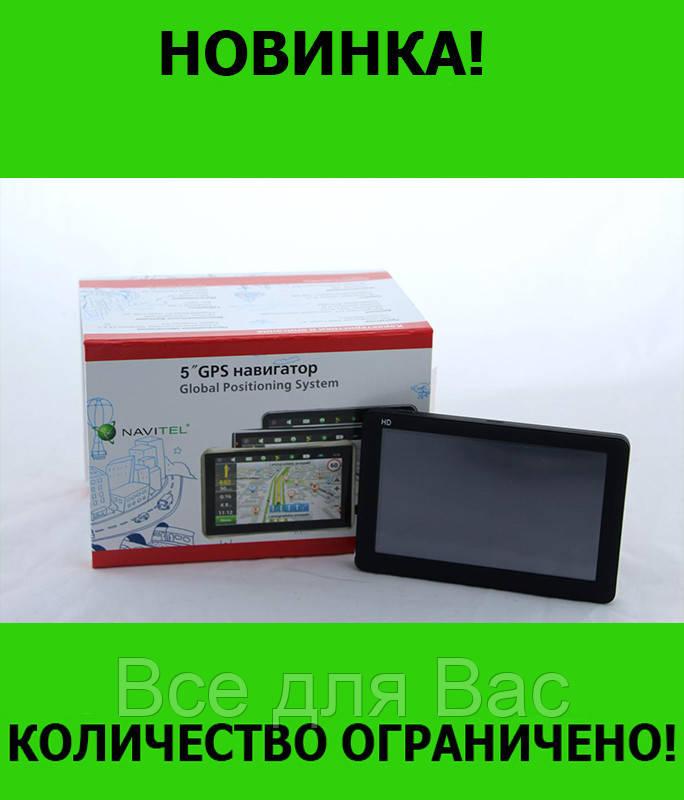 Автомобильный GPS Навигатор 5003 256mb!Розница и Опт