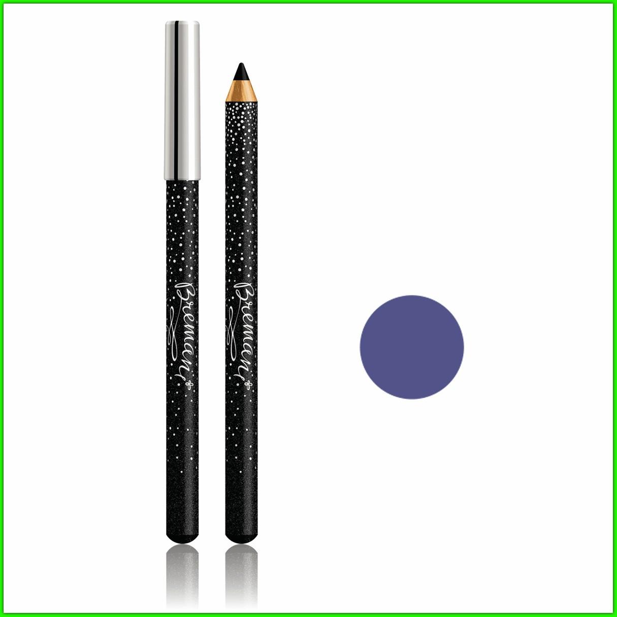 Контурний олівець для повік «Королівський синій» НСП (Eye Pencil Royal Blue NSP)