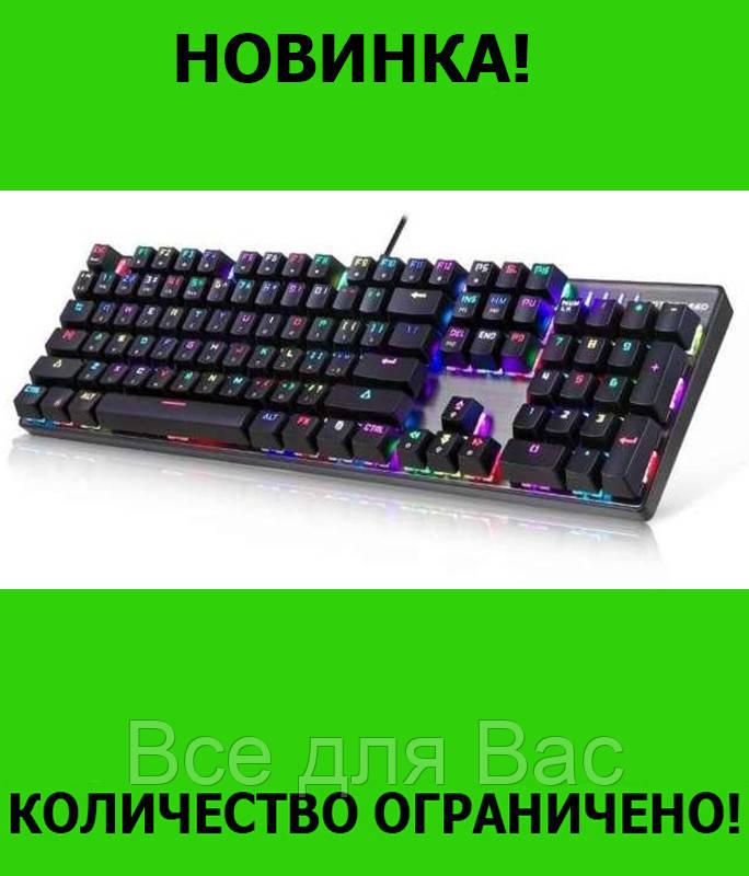 Клавиатура KEYBOARD HK-6300!Розница и Опт