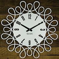 Настінні Годинники Glozis Romantic B-020 50х50