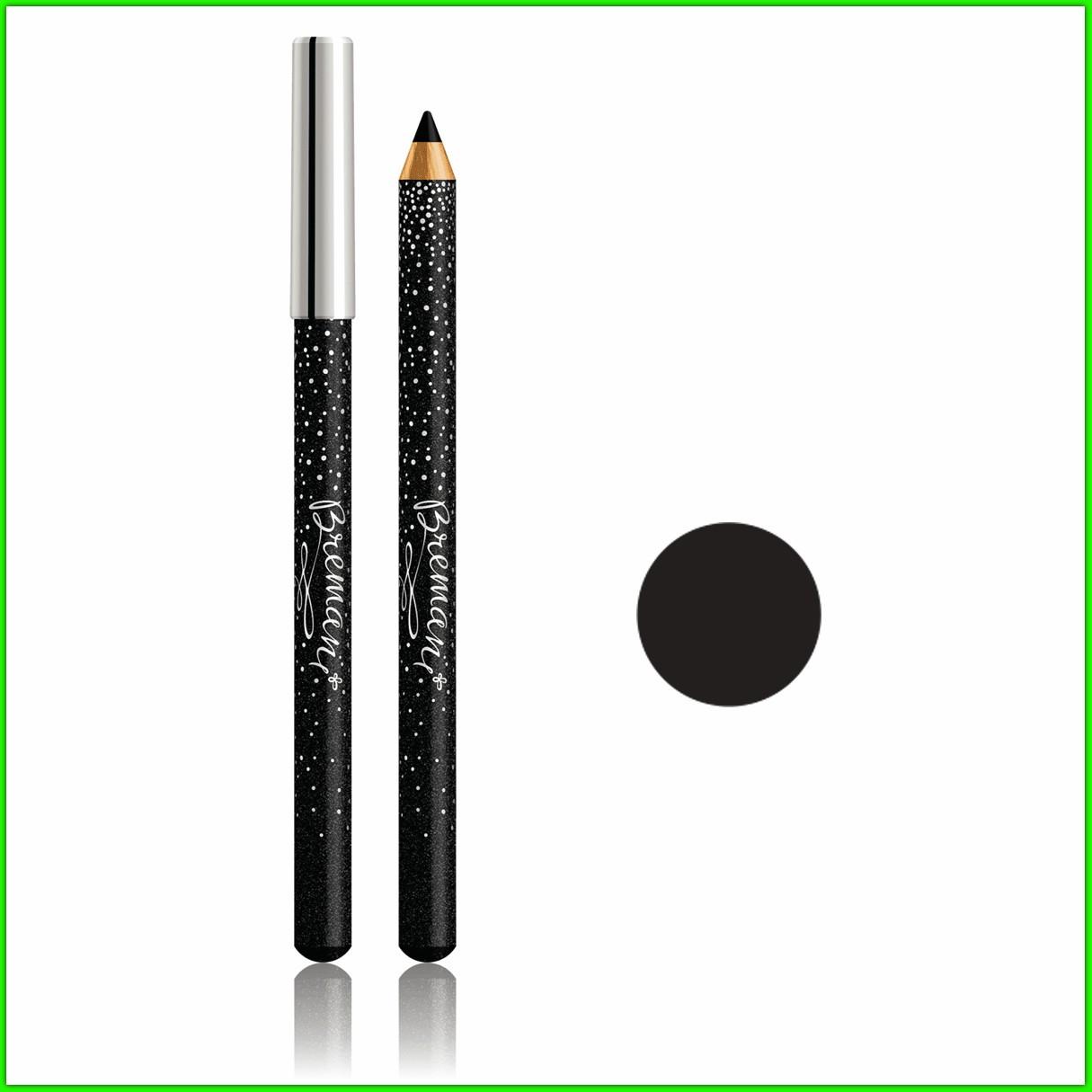 Контурный карандаш для век «Новогодняя ночь» НСП (Eye Pencil New Year Night NSP)