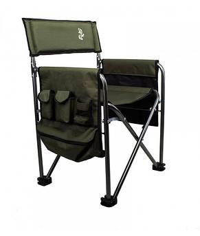 Кресло Рыбацкое Складное Elektrostatyk F6К