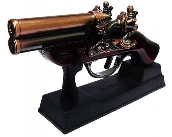 Зажигалка в виде мушкета (мини) №1616, фото 2