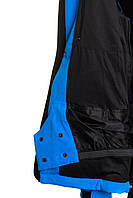 🔺Чоловіча гірськолижна куртка Active Touch Blue L (лижна куртка Китай)  (мужская горнолыжная a77fc2d2924ef