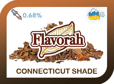 Connecticut Shade ароматизатор Flavorah (Коннектикут Шейд)