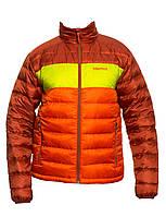 🔺Чоловіча пухова куртка marmot ares l orange (800 Fill Power гусячий пух) ( eabbbdba5d44d