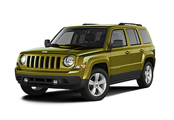 Jeep Liberty 2 (2008 - 2013)