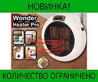 Тепловентилятор с дисплеем Wonder Heater Pro!Розница и Опт, фото 1
