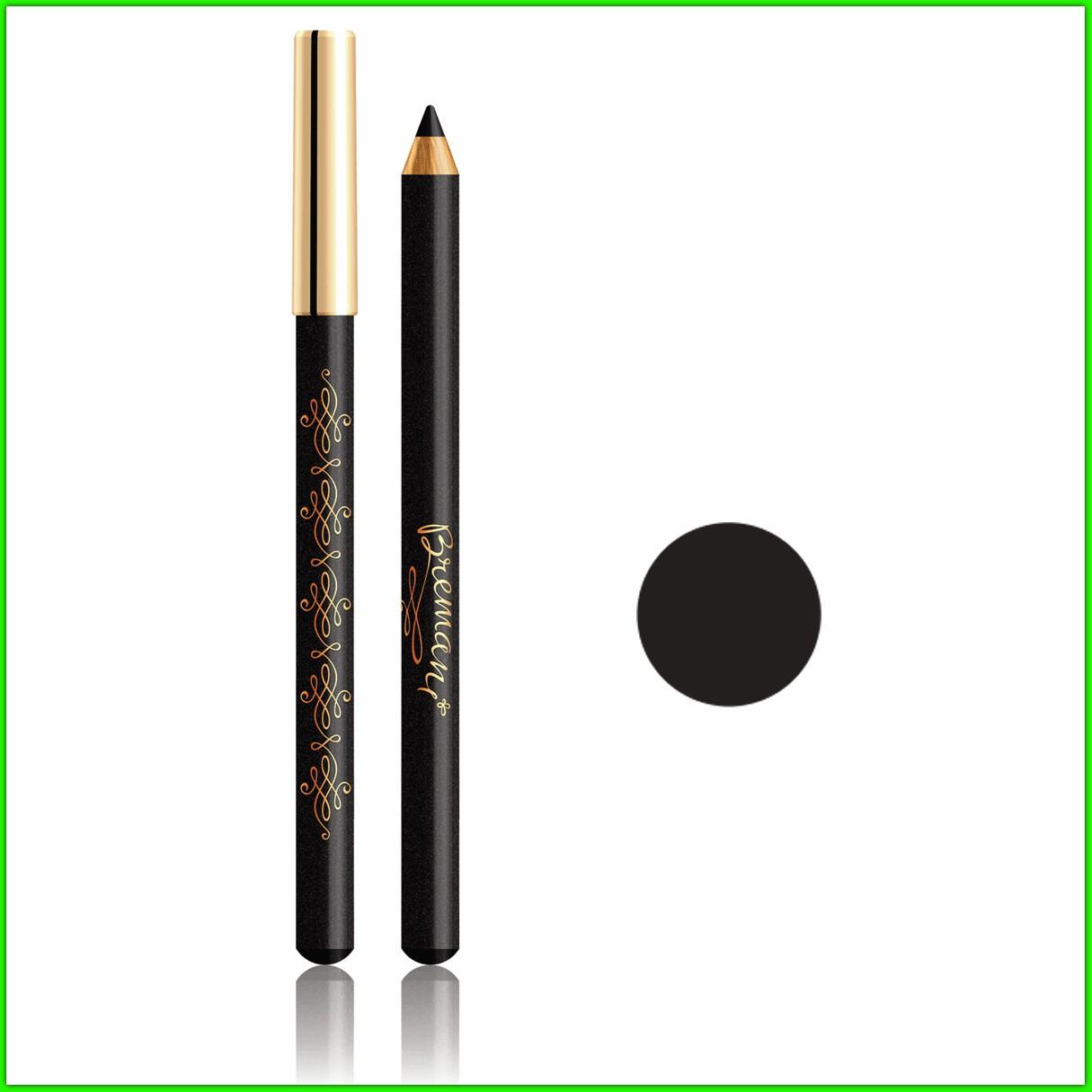 Карандаш для глаз «Черный» НСП (Eye Pencil Black NSP)