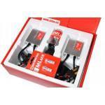 Биксенон. Установочный комплект MLux Simple H4 H/L 4300K 9-16 35Вт