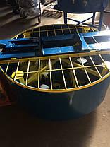 Бетоносмесители принудительного типа СБП -150 литров, фото 3