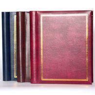 Самоклеющийся фотоальбом gedeeon drs20v 22,5x28 см на 40 страниц