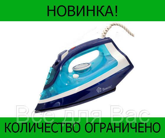 Утюг DOMOTEC MS-2228 2200Вт!Розница и Опт