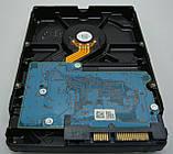 Жесткий диск Toshiba 500GB 7200rpm 32MB, 3.5 SATA III, фото 3