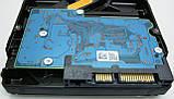 Жесткий диск Toshiba 500GB 7200rpm 32MB, 3.5 SATA III, фото 4