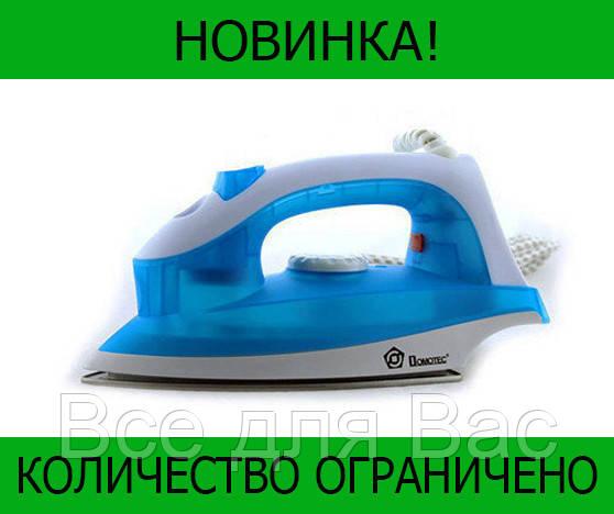 Утюг DOMOTEC MS-2289 1200Вт!Розница и Опт